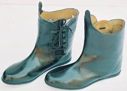 LP04 Shoes With Laces