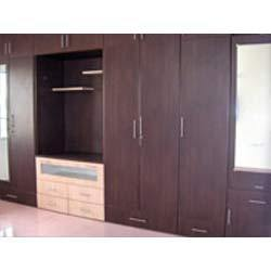 Modular Bedroom Wardrobe