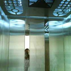 Elevator Car Ceiling Service