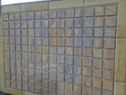 Mosaic Cladding