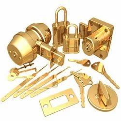 Locks & Key