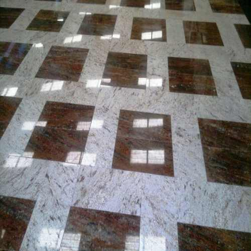 Floor Tiles Manufacturer From Bengaluru