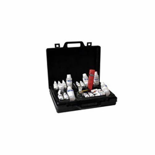 Environmental Monitoring Test Kit