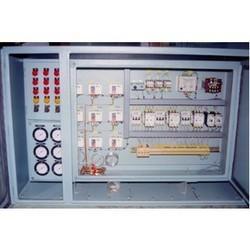 HVAC Control Panels