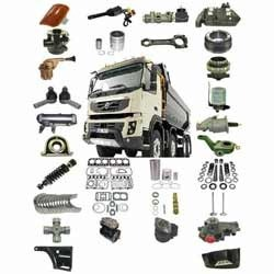 Volvo Truck Parts >> Volvo Truck Spare Parts Automobile Fittings Components Pritam
