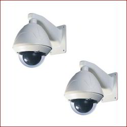 2 MP IP PTZ Camera, For Outdoor, Camera Range: 15 to 20 m