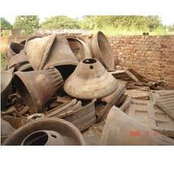 Crusher Machinery Scrap
