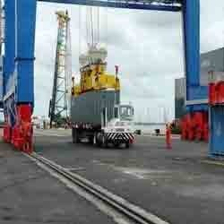 Container Logistics Service