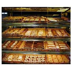 Sweet Bakery Confectionery