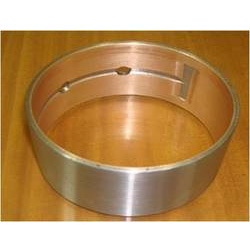 Tri Metal Bearing