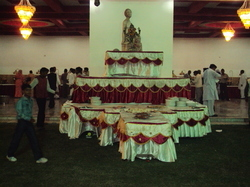 Catering Table Rental Services
