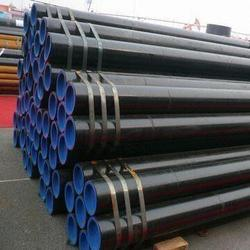 CS ASTM A 106 GR.B Seamless Pipes