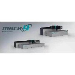 Mach 4B Waterjet Model