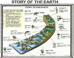 Story Of  The Earth BP098