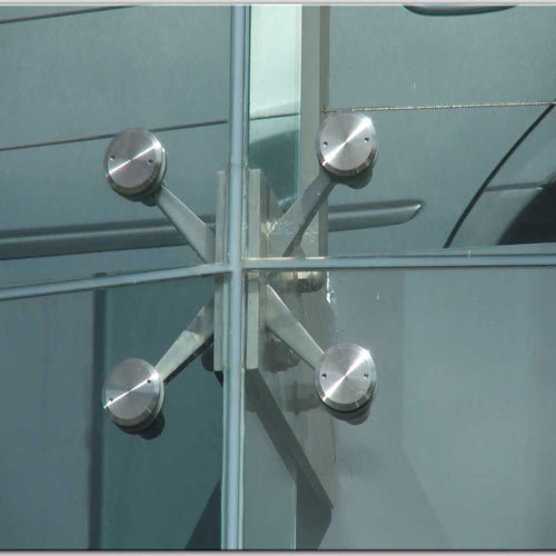 Glass Fitting Spider Fitting Service Provider From Bengaluru