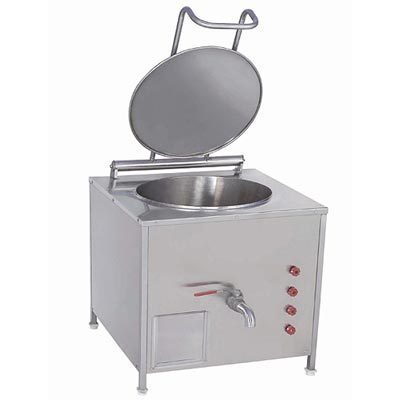 Bulk Cooking Unit