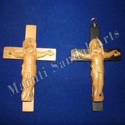 Sandalwood Jesus