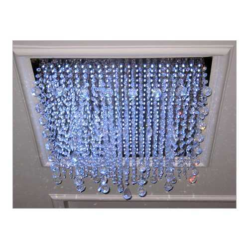 Mini crystal chandeliers at rs 5000 onwards daya basti new mini crystal chandeliers aloadofball Image collections
