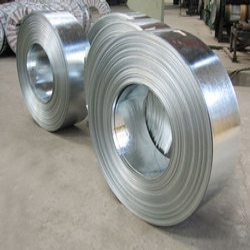 Galvalume Steel Coils