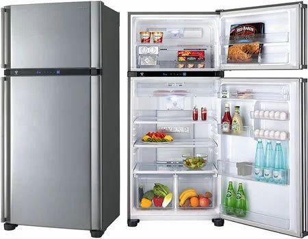 Refrigerator Sharp Refrigerator Wholesale Trader From