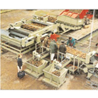Wide Range Of Machinery