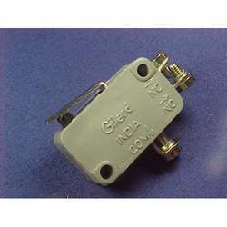 Small Lever Micro Switch