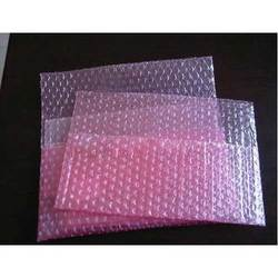 Antistatic Air Bubble Bags for Electronic Components