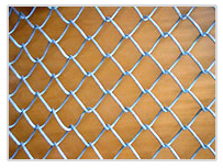 Chain Linking Fencing (01)