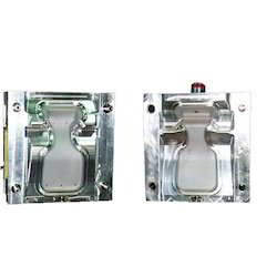 Industrial HDPE Blow Moulds