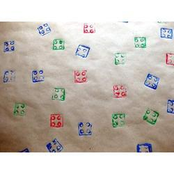Plain And Printed Poster Papers