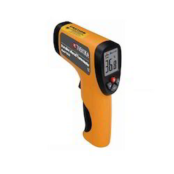 Portable Hand Held Pyrometer