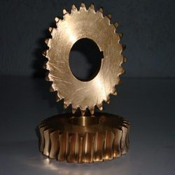 Helical Spare Gears