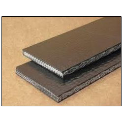 PVC Solid Woven Conveyor belts - PVC Solid Woven Fabric Conveyor Belts  Exporter from Jalandhar