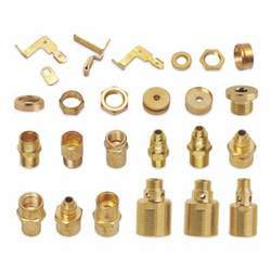 Pneumatic Spare Part