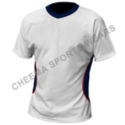 Perswok,draft Hockey T-Shirts