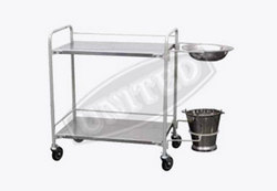 Dressing Trolley : USI-975