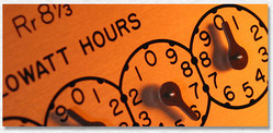 Energy Management Service