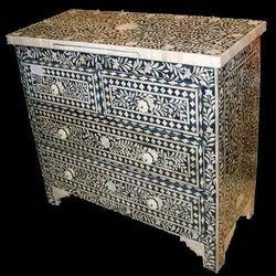 Bone Cabinet