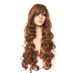 Remy Wigs - Indian Human Hair