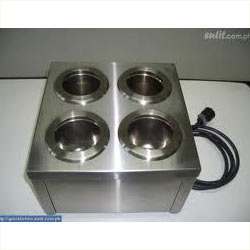Spoon And Fork Sterilizer