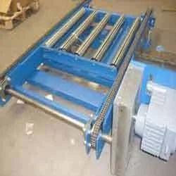 Pallet Chain Conveyor