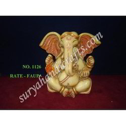 Resin Kaan Ganesh Ji