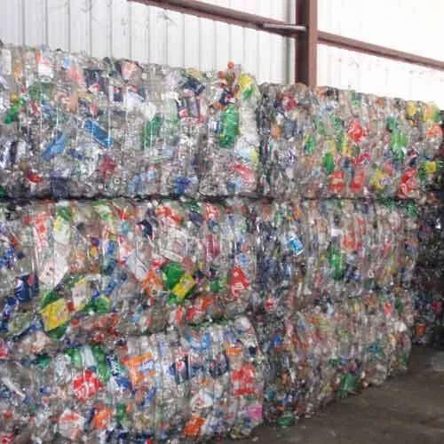 Plastic Scrap, प्लास्टिक स्क्रैप | Vimala Traders