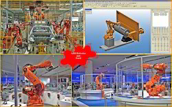 Heavy Duty Robotic Project & Services