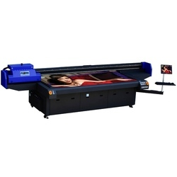 Flora PP2512UV-G5 Wide Format Digital Printer