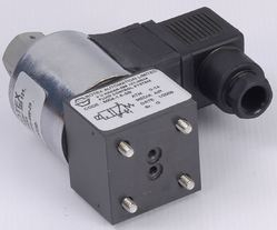Rotex Automation Rotex Solenoid Valves, Size: 1 5 Mm, 5004