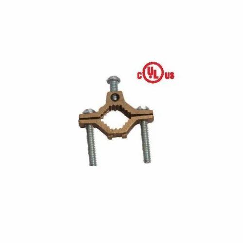 screw ground clamp exporter from valsad