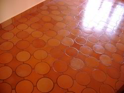 Polyurethane Tile Coating