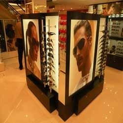 Sunglasses Kiosks