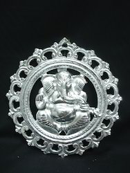 Ganesh Blessings Medium